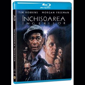 Inchisoarea Ingerilor (Blu-Ray Disc) / The Shawshank Redemption