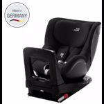 Scaun auto Britax SWINGFIX M I-SIZE, recomandat copiilor intre 0 - 4 ani, Cosmos Black