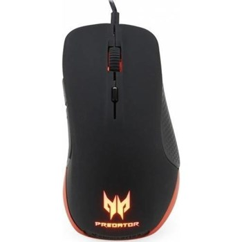 Mouse gaming Acer Predator, USB, Black