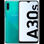 Telefon mobil Samsung Galaxy A30s, 64GB, 4GB, Dual SIM, Prism Crush Green