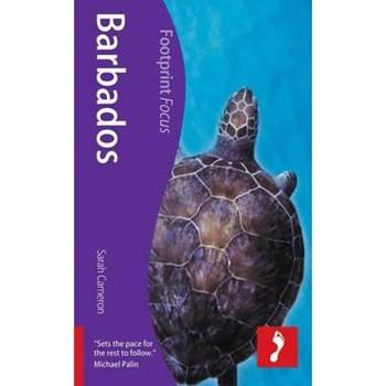 Barbados Footprint Focus