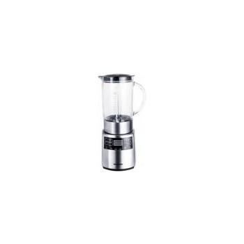 Blender Heinner HBL-1000XMC, 1000 W, 1.5 L, 5 viteze, Inox