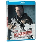 The Accountant - Cifre periculoase (Blu Ray Disc) / The Accountant