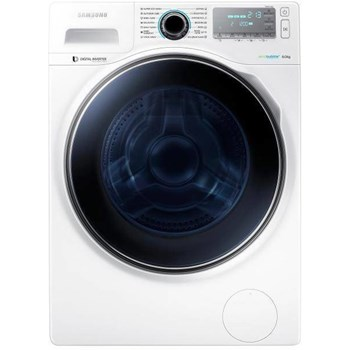 Masina de spalat rufe Samsung Blue Crystal WW80H7410EW, 8 kg, 1400 RPM, Clasa A+++