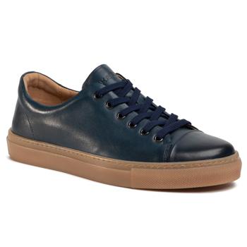 Sneakers KRISBUT - 5249-6-9 Niebieski