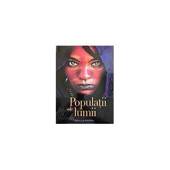 Populatii ale lumii - Mirella Ferrera 325446