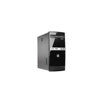 Sistem PC HP 600B MT (Intel Pentium G2020T, 2GB, 500GB @7200rpm, Tastatura)