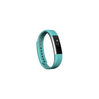 Smartband fitness Fitbit Alta, Marimea S, Turcoaz
