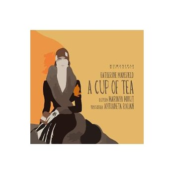 A Cup of Tea - Audiobook