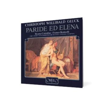 Christoph Willibald Gluck - Paride ed Elena
