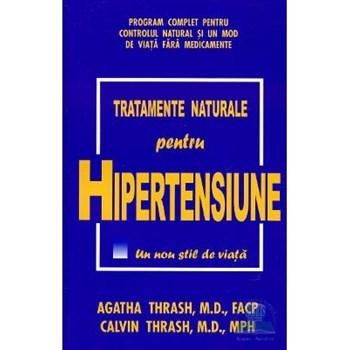 TRATAMENTE NATURALE PENTRU HIPERTENSIUNE AGATHA THRASH