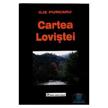 Cartea lovistei - Ilie Purcaru