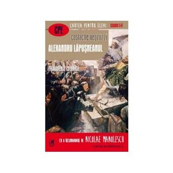Alexandru Lăpuşneanul. Fragmente istorice