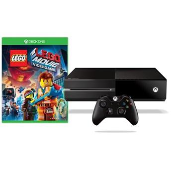Consolă Xbox One 500 GB The LEGO® Movie