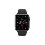 Apple Watch Series 5 44mm MWVF2WB/A Sport Band space grey