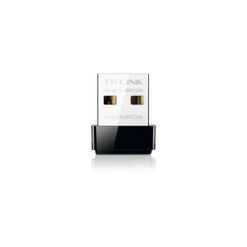 Adaptor Wireless TP-Link TL-WN725N Nano tl-wn725n