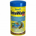 Hrana pentru crustacee si pesti Tetra Wafermix, 250 ml