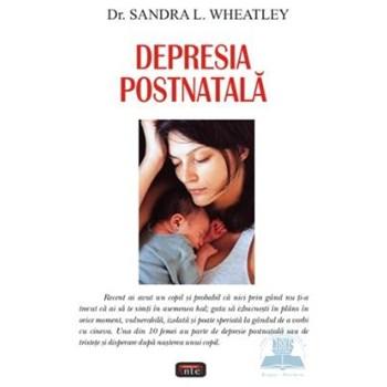 Depresia postnatala - Sandra L. Wheatley
