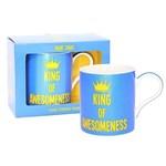 Cana - King Of Awesomeness