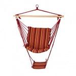 Heinner YGH021, Hamac scaun suspendat multistripes, 100x58cm
