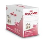Pachet Royal Canin Kitten Instinctive, 12 x 85 g