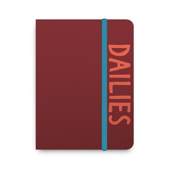 Plumb Notebooks Dailies (Daily Collection)