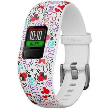 Smartband Garmin Vivofit jr2 Bratara reglabila Minnie Mouse 010-01909-10