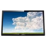 Televizor Philips LED 24PHS4304/12, 60 cm, HD Ready, Negru