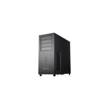 Carcasa Silverstone Temjin SST-TJ04B-E USB3.0 SSI-CEB/ATX neagra