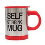 Cana Self Stirring Mug, Rosie