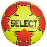 Minge handbal Select Mărimea 2 Roșu/Verde SELECT