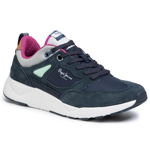 Sneakers PEPE JEANS - Orbital 2.1 PMS30598 Navy 595