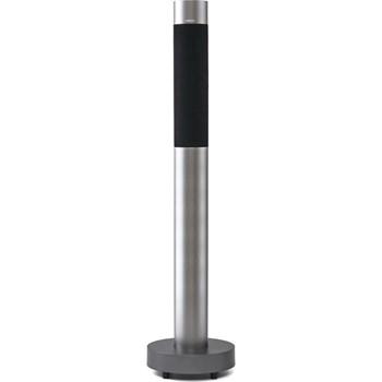 Boxa tower Horizon Acustico HAV-M5310 Hi-Fi, 2.1, 100W (25W x2 + 50W), 8Ω + 4Ω Sub, NFC & BT 4.2, AUX , FM, Argintiu/Negru