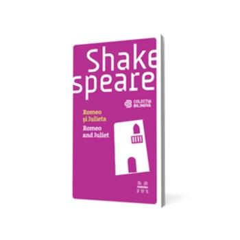 Romeo si Julieta - W. Shakespeare, editura Pandora