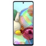 Smartphone Samsung Galaxy A71 128GB 6GB RAM Dual Sim 4G Prism Crush Blue