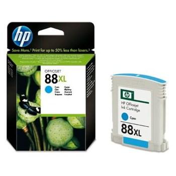 Consumabil cerneala HP 88XL Cyan Ink Cartridge with Vivera Ink