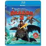 How to Train Your Dragon 2 BluRay Combo 3D+2D 2014 5949025018292