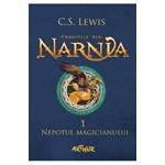 Cronicile din Narnia Vol.1: Nepotul magicianului - C.S. Lewis