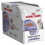 Pachet Royal Canin Digest Sensitive 12 x 85 g