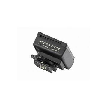 Metz SCA 3702 M2 - adaptor SCA pentru aparatele Pentax si Samsung