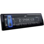 Media Player Auto JVC KD-X361BT, 4 x 50W, USB, AUX, Bluetooth
