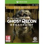 Ghost Recon Breakpoint Gold Edition - Xbox One