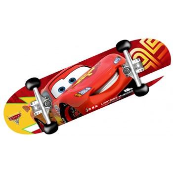 Skateboard Stamp Disney Cars