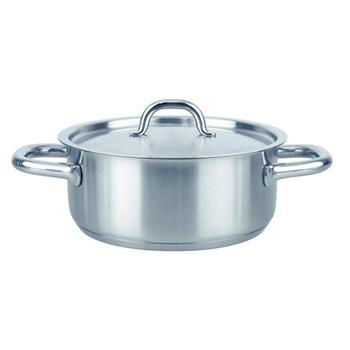 Cratita Fissler Family Line casserole 24 cm, inductie