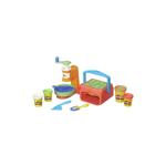 Plastilina Play-Doh Pizzeria cu accesorii 4 culori