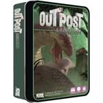 Outpost Amazon Game