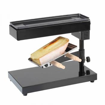Topitor traditional pentru raclette Livoo DOC159