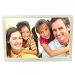Rama foto digitala MW-1542DPF LCD de 15.4 inch cu telecomanda alb digiram012