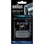 Braun Rezerva pentru aparat de ras 31S