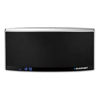 Boxa Portabila Bluetooth Blaupunkt BT20BK NFC FM Mp3 Power bank Black 5901750500336